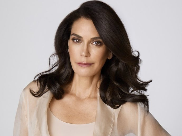 Teri Hatcher and New Nordic